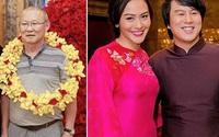 Vợ Thanh Bùi: Gia thế khủng, hết lòng vì chồng con
