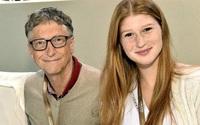 Ái nữ Bill Gates lớn lên trong đặc quyền ra sao?