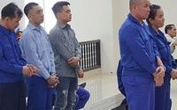 Y án bị cáo trong vụ cướp ba viên kim cương trị giá 72 tỷ đồng