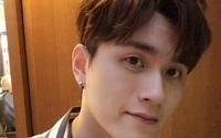 Nam ca sĩ 26 tuổi nổi tiếng Hong Kong uống thuốc ngủ tự tử tại nhà riêng