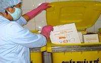 Xã hội hóa xử lý rác thải y tế