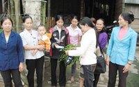 Đề án 52 tại Vĩnh Linh, Quảng Trị: Nhân rộng mô hình thôn không sinh con thứ 3 trở lên