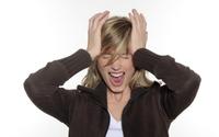 """Bệnh đau đầu """"kỳ dị"""""""