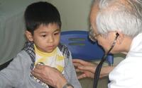 Viện Nhi hướng dẫn phòng bệnh cho con trong ngày lạnh
