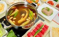 Món ăn thuốc phòng chống rét
