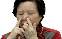 Khí công tăng cường hệ hô hấp