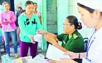 Khánh Hòa triển khai Đề án 52: Ấm lòng chiến sĩ Quân y