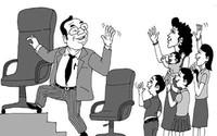 Công chức sau ly hôn có được sinh con thứ ba?