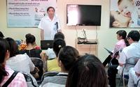 Khai trương phòng Truyền thông tư vấn sức khỏe sinh sản