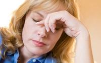 Món ăn trị hoa mắt chóng mặt