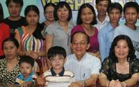 Bệnh viện Nhi Đồng 2: Ghép gan không thua kém nước ngoài