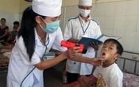 """Quảng Ngãi: Hỗ trợ điều trị """"bệnh lạ"""""""