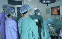 Bệnh viện Đa khoa tỉnh Lai Châu tiếp nhận kỹ thuật cao từ bệnh viện Việt Đức