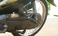 Trộm được 800 nghìn, bỏ lại… xe máy?!