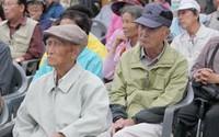 Số người Hàn Quốc thọ trên 100 tuổi tăng gấp đôi