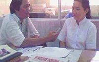 Y sĩ Nguyễn Thị Lan Hương hết lòng vì sự nghiệp dân số