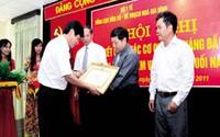 Tổng cục DS-KHHGĐ sơ kết công tác 6 tháng đầu năm, triển khai nhiệm vụ 6 tháng cuối năm 2011: Sẵn sàng về đích