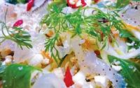 Ăn sứa giúp thanh nhiệt, giải độc