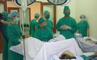 Đà Lạt: Lần đầu phẫu thuật thành công bệnh són tiểu