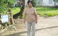 CTV dân số Lê Thị Dung: Tàn nhưng không phế