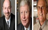 3 nhà khoa học chia nhau giải Nobel Y học 2011