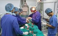 Can thiệp mạch máu không cần phẫu thuật