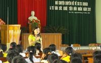Phù Mỹ, Bình Định: Nâng cao nhận thức nhờ Đề án 52