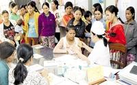 Mô hình đưa Trung tâm DS-KHHGĐ trực thuộc UBND quận, huyện, TP