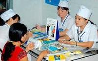 Đảm bảo sự tiếp cận các thông tin, dịch vụ chăm sóc sức khỏe sinh sản