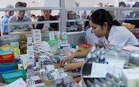 Các bệnh viện trực bán thuốc 24/24 giờ trong dịp Tết
