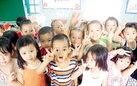 Tình trạng mất cân bằng giới tính khi sinh tại Bắc Ninh: Muôn nẻo chuyện
