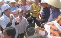 """Tiếp thị xã hội các PTTT tại An Giang: Bỏ dần thói quen """"miễn phí"""""""