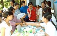 Tăng cường chăm sóc sức khỏe sinh sản cho công nhân: Rào cản lớn nhất là các doanh nghiệp