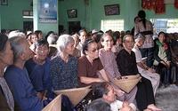 Hội thảo bên lề Hội nghị Bộ trưởng Y tế ASEAN 12: Thách thức với già hóa dân số