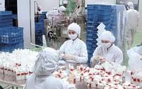 Phấn đấu đạt 100% thuốc cung ứng kịp thời cho nhu cầu phòng và chữa bệnh