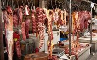 Bàng hoàng vì thịt cừu giả có chứa chất ung thư