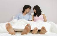 Bí quyết để nhanh có bầu khi vợ chồng ít gặp nhau