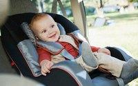Bên trong ôtô là ổ vi khuẩn gây bệnh