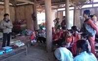 Điện Biên: Hưởng ứng ngày Dân số Việt Nam 26/12