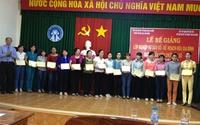 Cần Thơ: Bế giảng lớp đào tạo bồi dưỡng nghiệp vụ DS-KHHGĐ đạt chuẩn viên chức dân số