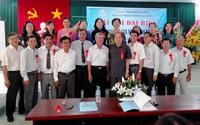 Đại hội Hội KHHGĐ Kiên Giang