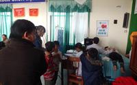Khám và siêu âm tim miễn phí cho trẻ em tại Quảng Ngãi