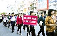Phòng chống HIV/AIDS: Chủ động tăng cường đầu tư nguồn lực địa phương