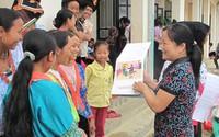 Điện Biên: Tổng kết chiến dịch truyền thông lồng ghép cung cấp dịch vụ chăm sóc SKSS/KHHGĐ năm 2013