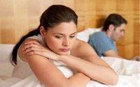Rối loạn tình dục nữ: Gặm nhấm dần hạnh phúc