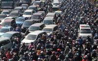 Biến động dân số và phát triển kinh tế ở Đông Á: Thách thức và Cơ hội