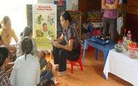 Gương một cán bộ y tế thôn bản