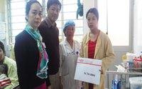 Hơn 16 triệu đồng tiếp tục đến với em Vũ Mạnh Tùng