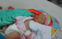Cậu bé tim bẩm sinh Nguyễn Văn Lương đã đột ngột ra đi