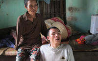 Tấn thảm kịch không hồi kết đọa đày 5 phận người trong gia đình cựu binh bị nhiễm chất độc da cam